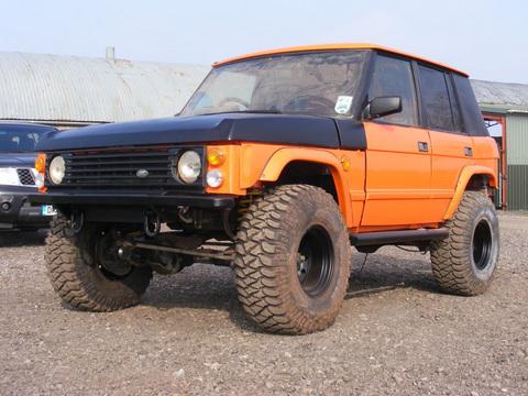 RangeRover 90-e